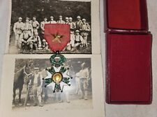 Legion of Honour Medal Dated1870 with Star Clean Medal Looks Great See Pics
