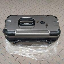 Canon Lens Hard Case 800 with key for Ef 800mm F/5.6 F5.6 L Usm Is 800 mm lens