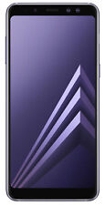 Smartphone Samsung Galaxy A8 - 32 Go - Orchid Gray