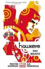 NEW - Hawkeye Volume 4: Rio Bravo (Marvel Now) (Hawkeye: Marvel Now!)