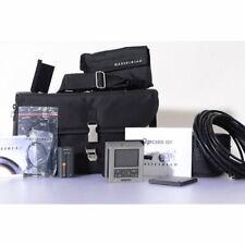 Hasselblad Digital Rückteil 39MP mit Contax 645 Adapter - Modell 3034214 - Back