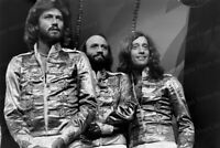 8x10 Print Bee Gees Sgt. Pepper's Lonely Hearts Club Band Unseen #BEWD