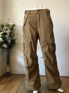 The North Face Hyvent Men Pant/ Used Conds/ Size M/ Made In Banladesh/ MRSP $250