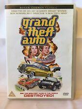 Grand Theft Auto DVD (2003) Ron Howard