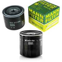 MANN-FILTER PAKET Ölfilter Holden Rodeo Pick-up KB 2.2 TD 4x4 2.0 D