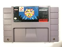 Animaniacs SUPER NINTENDO SNES Game Tested Working & Authentic!
