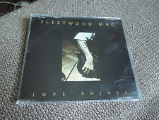 Fleetwood Mac Love Shines RARE CD Single