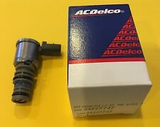 "TCC PWM Solenoid--Fits 1993 & Later 4L60E 4L65E 4L70E Transmissions ""AC DELCO"""