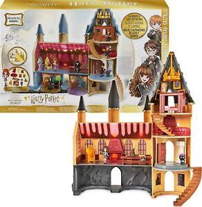 Wizarding World Harry Potter Magical Minis Hogwarts Castle Playset