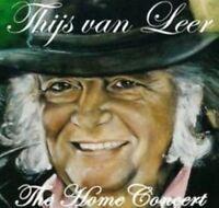 Thijs Van Leer - Home Concert (NEW CD)