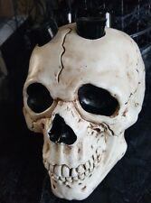 Halloween Shocking SHOT TUBE SET ,skull ideal for parties halloween