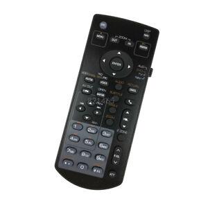 General Remote Control For Kenwood DDX25BT DDX26BT DDX276BT DDX396 Car Receiver