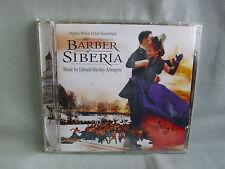 The Barber of Siberia- OST by E.N.Artemyev NEU