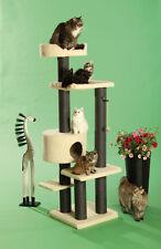 Kratzbaum Modell Amelie von Clevercat made in Germany in vielen farben lieferbar
