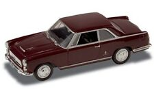 1 LANCIA FLAMINIA COUPE 3B 1962 RED 1:43 STARLINE