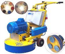 SPE DFG700  Planetary floor grinder - Concrete grinder - Diamond grinder