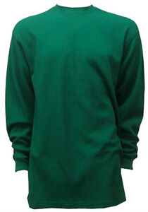 17 DIFFERENT COLORS OF ACCESS THERMAL LONG SLEEVE SHIRTS AT11