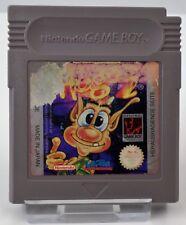 Nintendo Game Boy GB - Hugo 2 + Tiny Toon Adventure