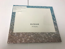 Pet Shop Boys : Elysium CD (2012) NEW SEALED 5099930439122