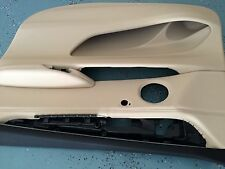 BMW OEM DOOR LINING LEATHER FRONT RIGHT 51 41 7 369 948, 51417369948