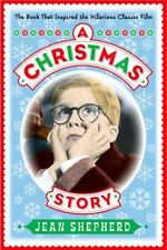 """""""A Christmas Story"""" by Jean Shepherd (2003, Hardcover)"""