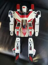 Vintage Transformers G1 1984 Jetfire Jet Plane Skyfire Nothing Broken Nice
