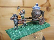 Classic Metal presto Nano bugmans carrello dipinto (388)