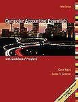 Computer Accounting Essentials with QuickBooks Pro 2010-ExLibrary