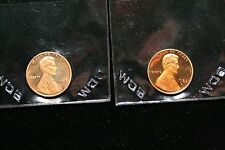 1982 S 1C Proof Lincoln Cent **Free Shipping**