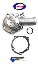 GMB Water Pump & Gasket - For Mitsubishi Lancer Evolution EVO V 5 VI 6 CP9A 4G63