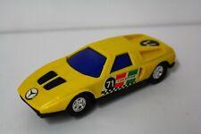 MB Mercedes Benz C111/2 Champion #71 1:43 Slot Racer