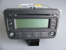 VW Golf V 5 (1K1) 1.6 FSI Radio CD Autorradio 1K0035186L