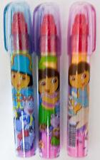 Nick Jr. Dora The Explorer 3 Rocket Eraser Erasers Party Favors