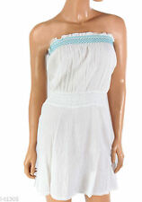 Bandeau Sundresses Short/Mini Sleeveless Dresses for Women
