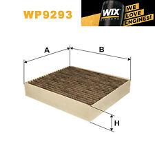 1x Wix Pollen Filter WP9293
