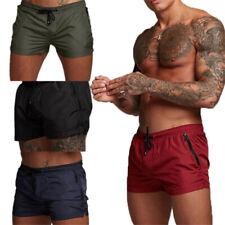Men Swimwear Swimsuit Boxer Shorts Swim Trunks Swimming Surf Summer Beach Sale
