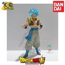 Gashapon Dragon Ball Super BROLY MOVIE HG SERIES VOL.1 GOGETA SS GOD BANDAI