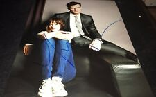 Jamie Dornan Fifty 50 Shades of Grey Hand Signed 11x14 Photo COA JD 01 Proof