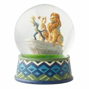 Disney Traditions The Lion King 'Circle Unbroken' Waterball - Boxed Collectors
