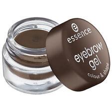 ESSENZA Cosmetics Sopracciglia Gel colore e forma evidenziare e le sopracciglia perfette 3g