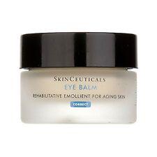 SkinCeuticals Eye Balm 0.5oz,14g Skincare Eyes Puffiness Moisturizing NEW #1950
