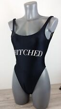 New Private Party Hitched Swimsuit Holiday Celebrity Party Size S / M A142-31