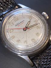 FORTIS FORTISSIMO BELMAR AUTOMATIC BUMPER MOVEMENT WATCH - WORKING VERY WELL!!