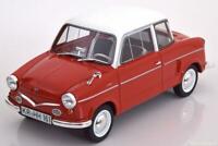 1:18 BoS NSU Prinz 3 1961 red/white