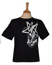 Deftones t-shirt 2006 tour black youth size large