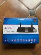 Linksys EA6350 Dual Band Smart Wi-Fi Router