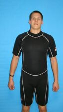 Shorty Wet Suit 2xl Scuba Surf Dive Snorkel 3mm 804