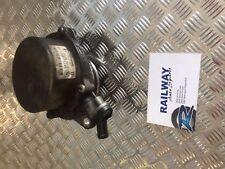 BMW 5 X3 X5 Series E60 E61 E83 E53 Diesel Engine Brake Vacuum Pump M47N M57N ...