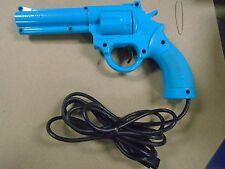 Sega Genesis Justifier Lethal Enforcer Konami Light Gun NEW Game