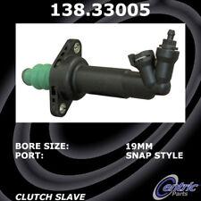 Premium Clutch Slave Cylinder-Preferred fits 1997-2009 Volkswagen Beetle Jetta G